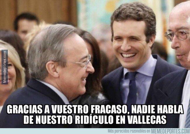 1072914 - La elecciones le han venido bien al Madrid