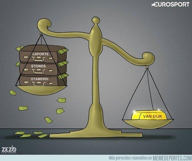1072997 - Un central de oro vale más que una defensa hecha con dinero, por @zezocartoons