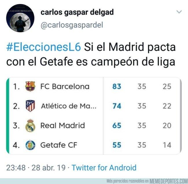 1073000 - Al Madrid solo le queda tirar de pactos, por @carlosgaspardel
