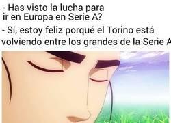Enlace a El Toro está de vuelta