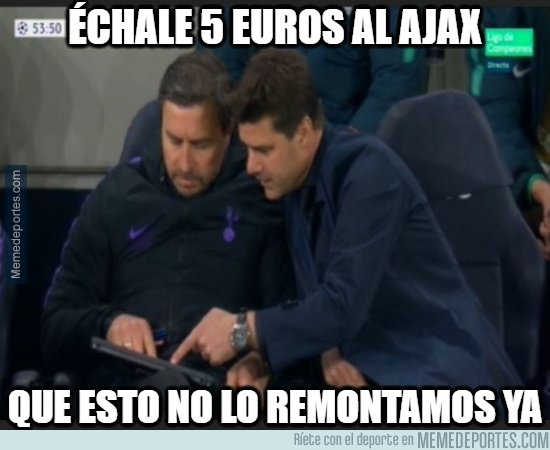 1073095 - Pochettino lo ve crudo