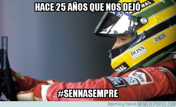 1073183 - Senna por siempre