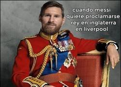 Enlace a Rey Messi