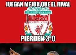 Enlace a Setién se sentirá orgulloso de este Liverpool