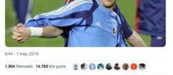 Enlace a Los mensajes de ánimo que recibió Iker Casillas por parte de todo el mundo del deporte