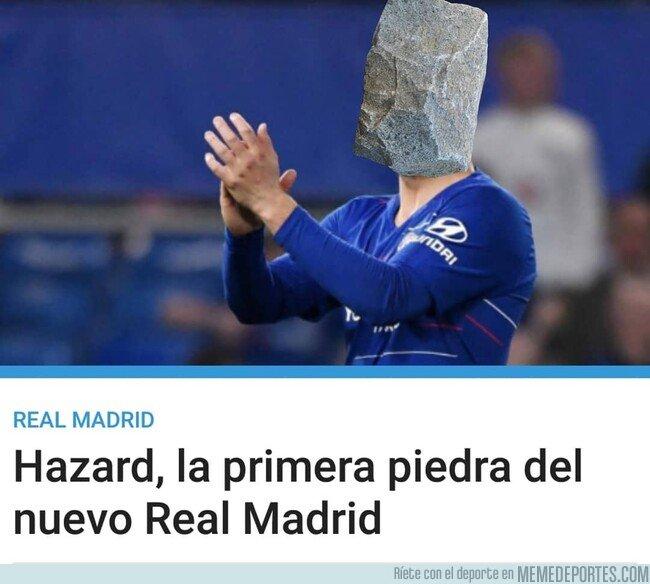 1073377 - El Madrid ya está preparando sus piedras para la siguiente temporada
