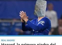 Enlace a El Madrid ya está preparando sus piedras para la siguiente temporada