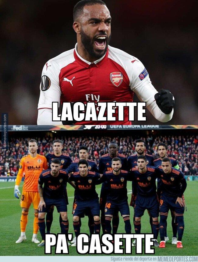 1073392 - Diferencias entre Lacazette y el Valencia