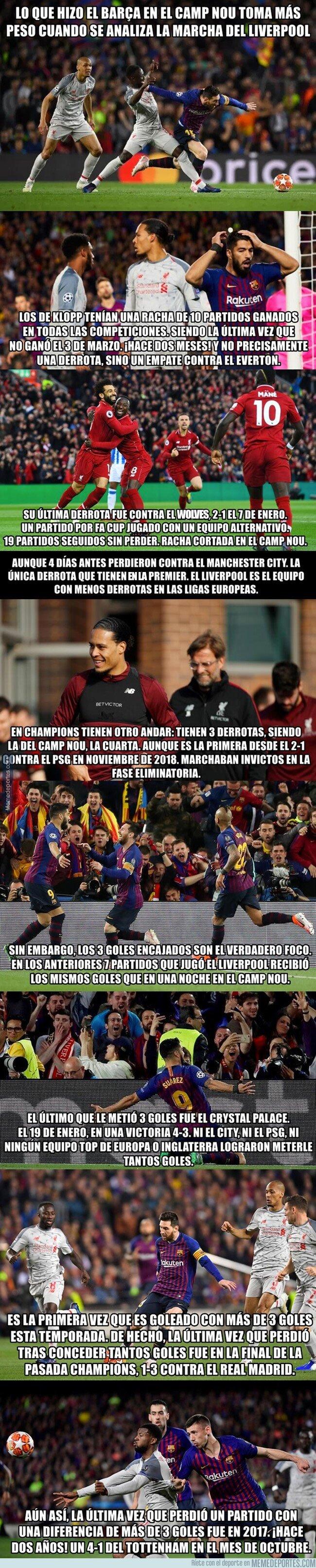 1073433 - El mérito del Barça contra uno de los equipos más duros de Europa en los últimos años