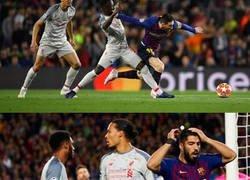 Enlace a El mérito del Barça contra uno de los equipos más duros de Europa en los últimos años