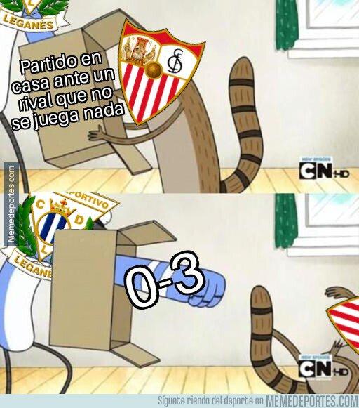 1073487 - El Sevilla dice adiós a la Champions de forma inesperada