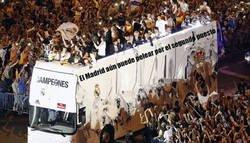 Enlace a Tras la derrota del Atlético de Madrid, los madridistas aún están a tiempo de celebrar algo con el Madrid