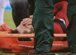 Enlace a La lesión de Salah deja las cosas muy cuesta abajo