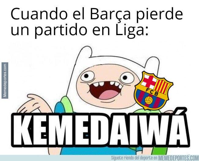 1073545 - Al Barça en Liga le da lo mismo