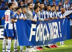 Enlace a Los homenajes que recibió Iker en Oporto y en Madrid