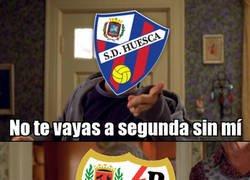 Enlace a Rayo y Huesca ya son nuevos equipos de LaLiga 123