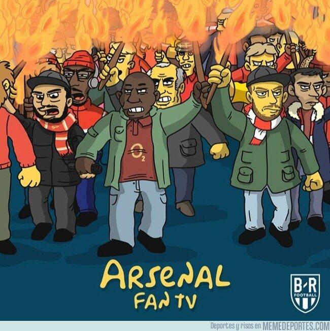 1073627 - Hace 5 jornadas de Premier que el Arsenal no gana, por @brfootball