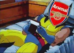 Enlace a Qué tiempos aquellos en los que el Arsenal al menos iba a la Champions...