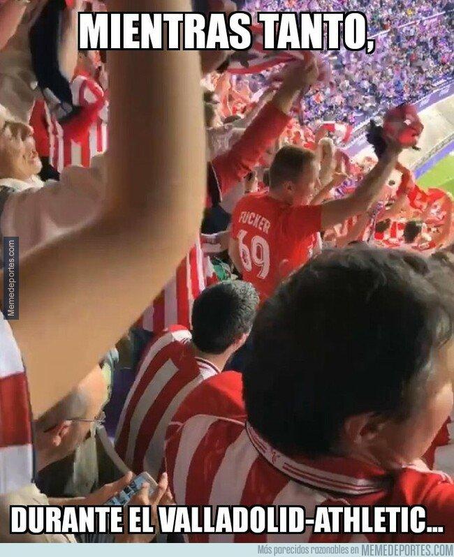 1073713 - Iñaki Fucker, mítico jugador del Athletic