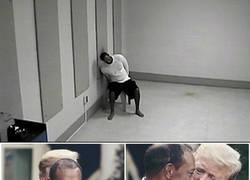 Enlace a Desde lo más bajo... Tiger Woods recibió la medalla de la Libertad en la Casa Blanca