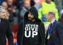 Enlace a Salah lo sabía