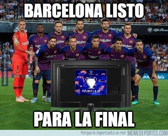 1073867 - El Barca está listo, un meme clásico