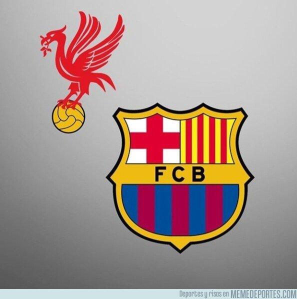 1074004 - El Liverpool deja al Barça en el abismo, por @emiliosansolini