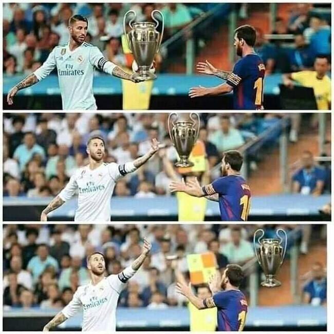 1074112 - Para la próxima, Messi