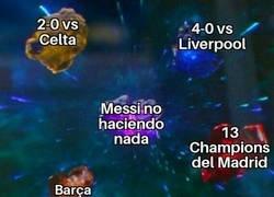 Enlace a Los madridistas después de la eliminación del Barça