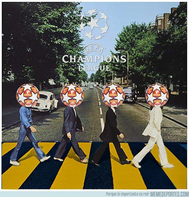 1074219 - Los 4 de Liverpool ya no son los Beatles