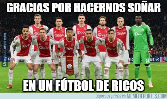 1074306 - Gracias Ajax