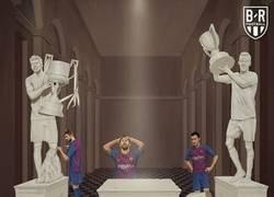 Enlace a El Barça echó a perder su triplete, por @brfootball