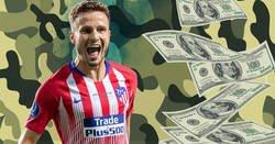 Enlace a Estos son los 10 jugadores españoles con más valor de mercado