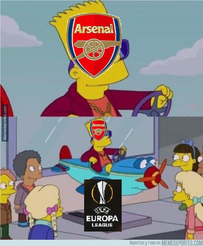 1074458 - Que se le suban los humos al Arsenal