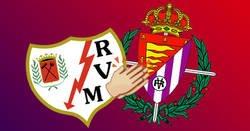 Enlace a El tremendo gesto de los hinchas del Rayo Vallecano con los del Valladolid