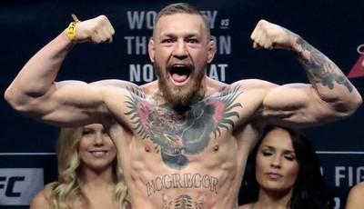 1074585 - Conor McGregor descubre a su sucesor: