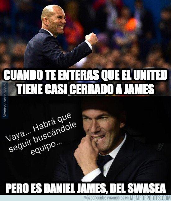 1074649 - Zidane pensaba que ya lo había colocado