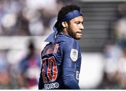 Enlace a ¿De qué iba difrazado Neymar en el último partido del PSG?