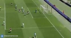 Enlace a El gol de la jornada vino de italia sin duda alguna. Andrea Belotti.