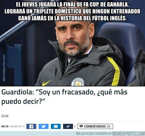 1074894 - El 'fracaso' de Guardiola