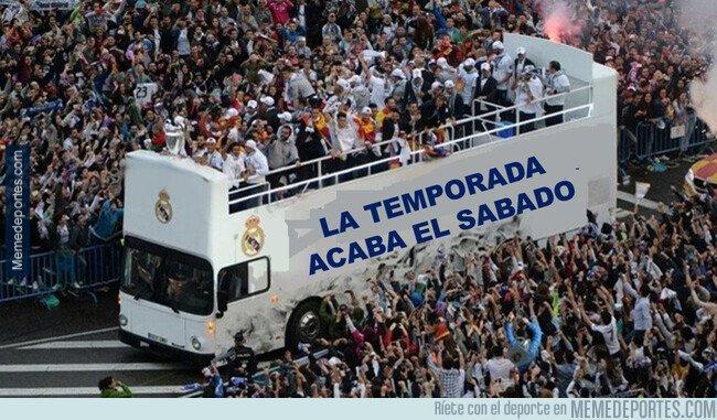 1074923 - La última celebración del Madrid en esta maravillosa temporada