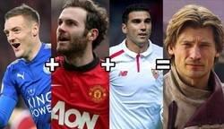 Enlace a Una ecuación simple