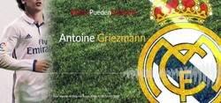 Enlace a Las polémicas palabras de Griezmann declarando su amor por el Real Madrid que no gustarán nada a los culés