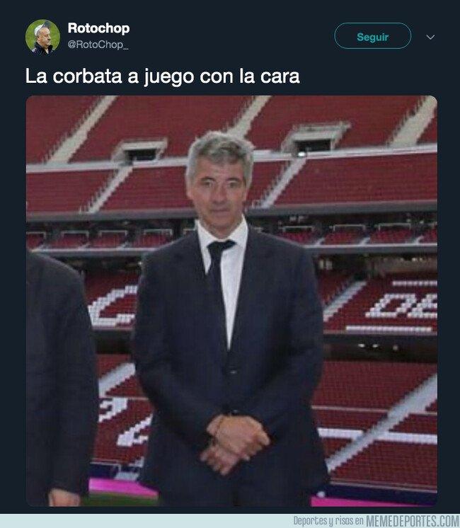 1075008 - Miguel Ángel Gil Marín va a juego