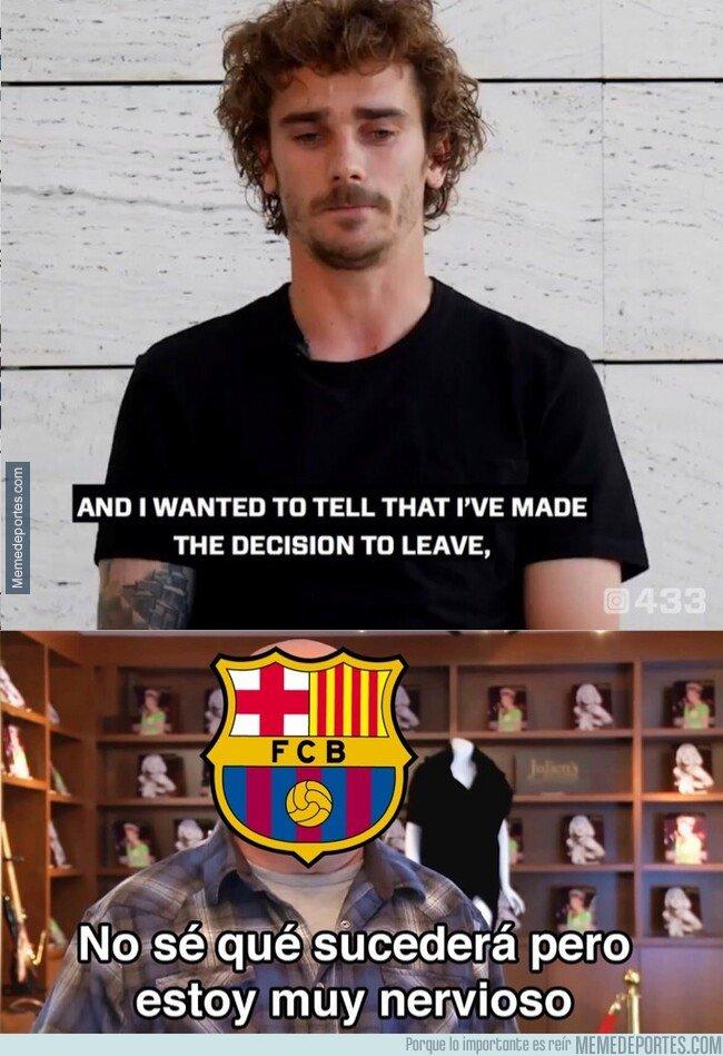 1075068 - ¿Partirá hacia Barcelona?