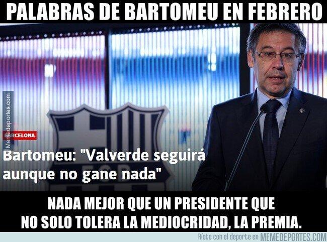 1075095 - El máximo rival del Barça no es el Madrid