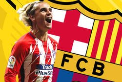 Enlace a Este es el megacontrato que tendrá Griezmann con el Barça