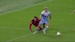 Enlace a El gran gol de Joaquín correa para sentenciar la Coppa Italia