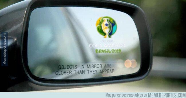 1075234 - La Copa América está al caer