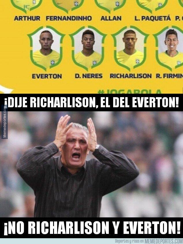 1075348 - Tite convoca a Everton pero nadie sabe quién es